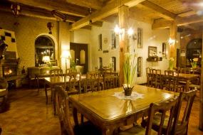 Restauracja Stara Karczma W Elblagu Kuchnia Polska